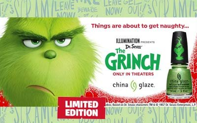The Grinch Holiday Collection