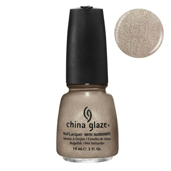 China Glaze Fast Track 14ml