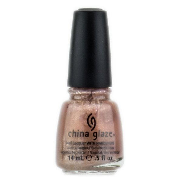 China Glaze Stellar NCC 14ml