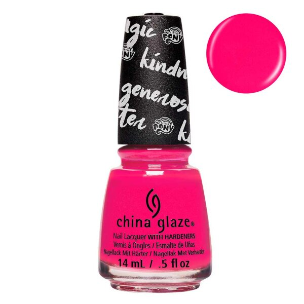 China Glaze Shes A Mane-Iac 14ml