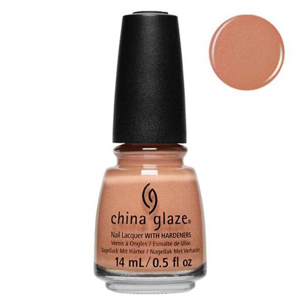 China Glaze Skinny Tipping 14ml